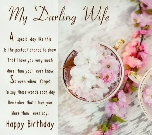 Quotes my wife poems 20 Romantic