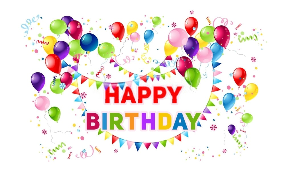 happy birthday images for girls