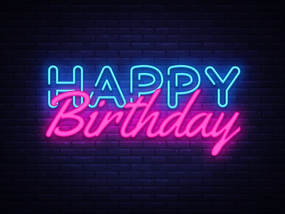 free birthday wishes images