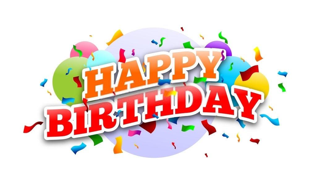 cool happy birthday images