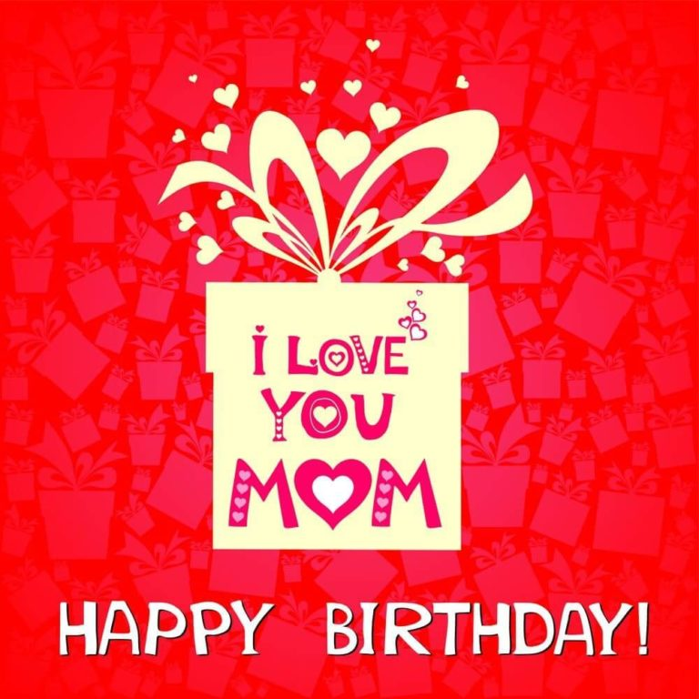 Swell Happy Birthday Mom Images And Wishes 30 Birthday Ideas Funny Birthday Cards Online Fluifree Goldxyz
