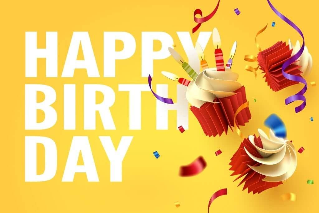 Birthday Stock Photos for FREE