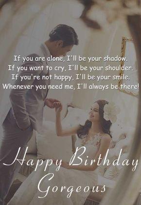 Happy Birthday Sweetheart poem