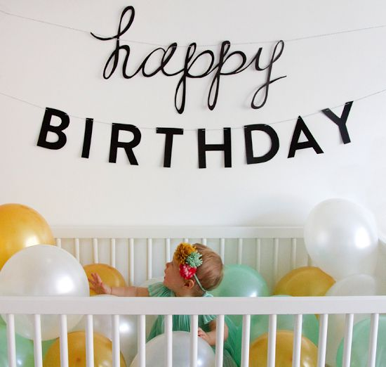 beautiful belated birthday balloons