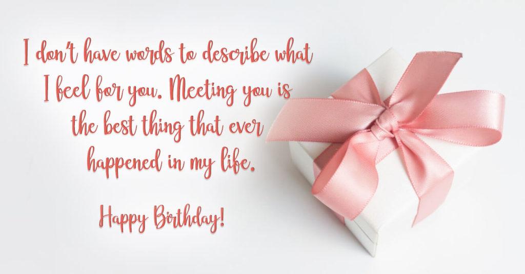 beautiful happy birthday sayings