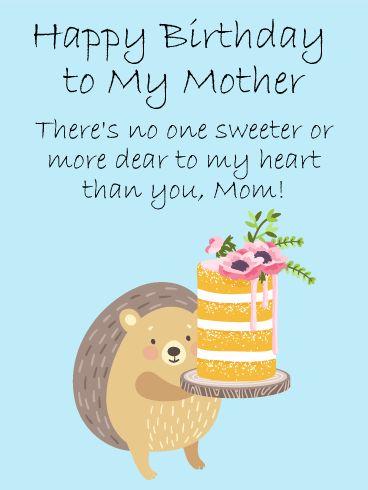 Happy Birthday Mummy Free Photos