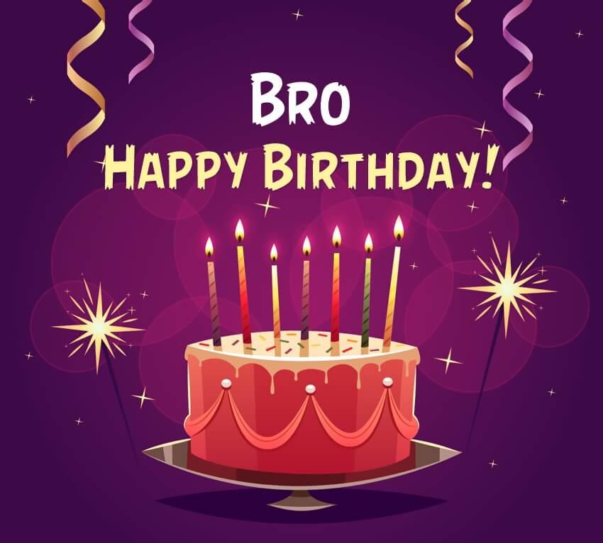 bhai birthday images