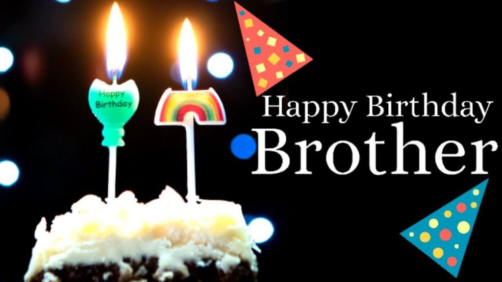 brother bday images