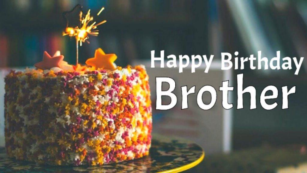 brother birthday pics