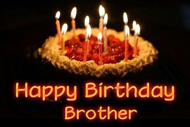 happy birthday bro images