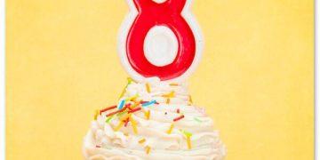 happy 8th birthday boy